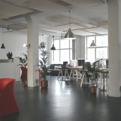 Iroda világítás design iroda LED