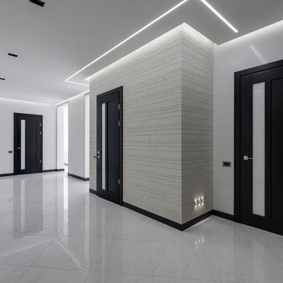 Iroda világítás LED fénycső