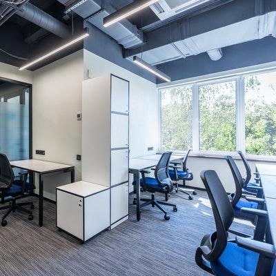 Iroda világítás LED panel